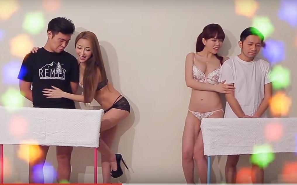 японское видео 18